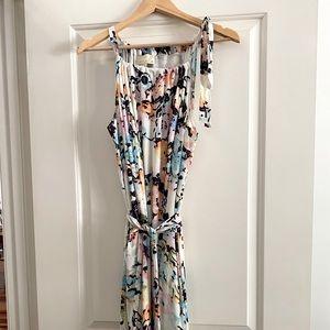 Pure Silk Sundress Unworn! Sized M/L